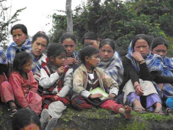 Potovanje v Nepal