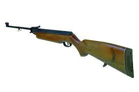 Streljanje z zračno puško