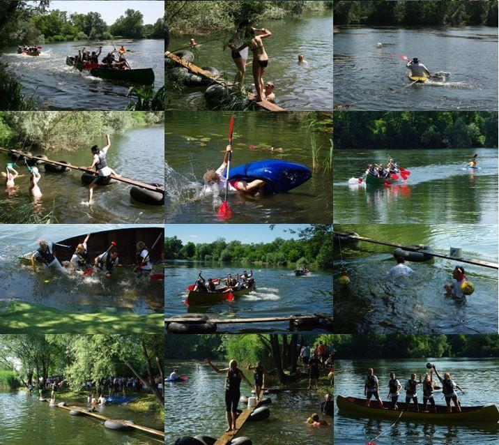 IX. Igre na vodi 2015