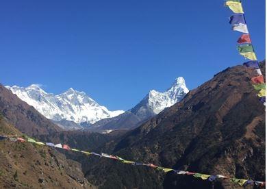 TREKING Nepal